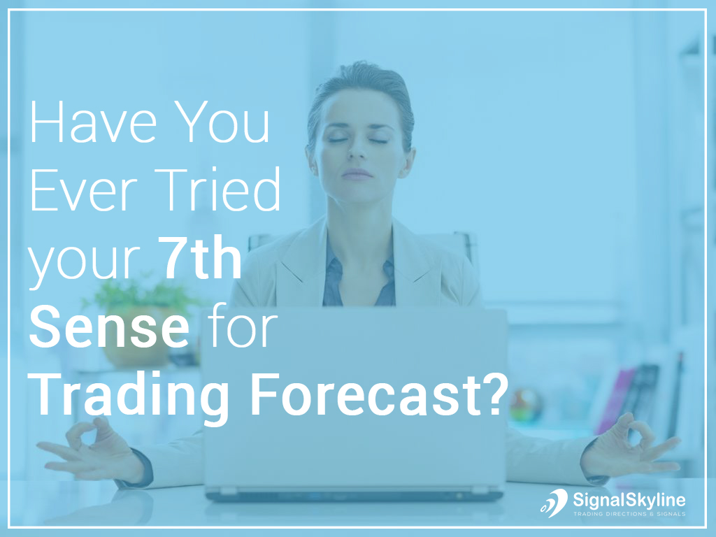 7th Sense for Forex Trading Forecast
