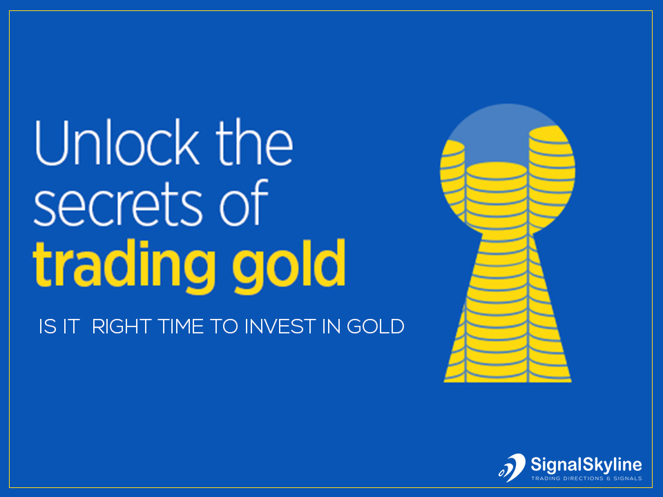 Gold Price Forecast – Is it The Right Time To Invest In Gold