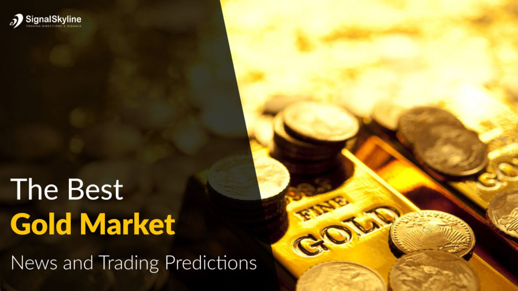 gold marketing news and signals