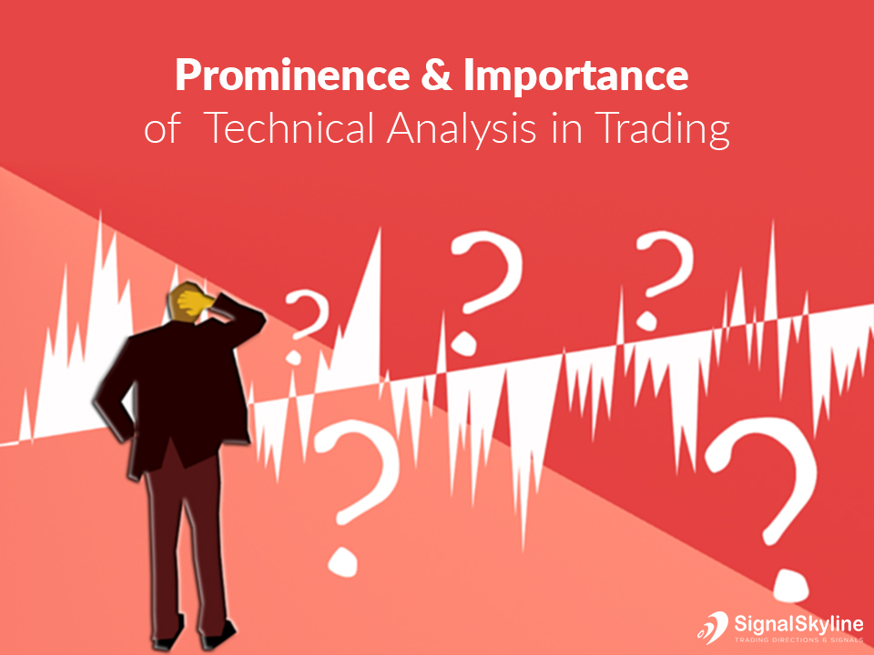 Prominence-&-Importance-of--Technical-Analysis-in-Trading
