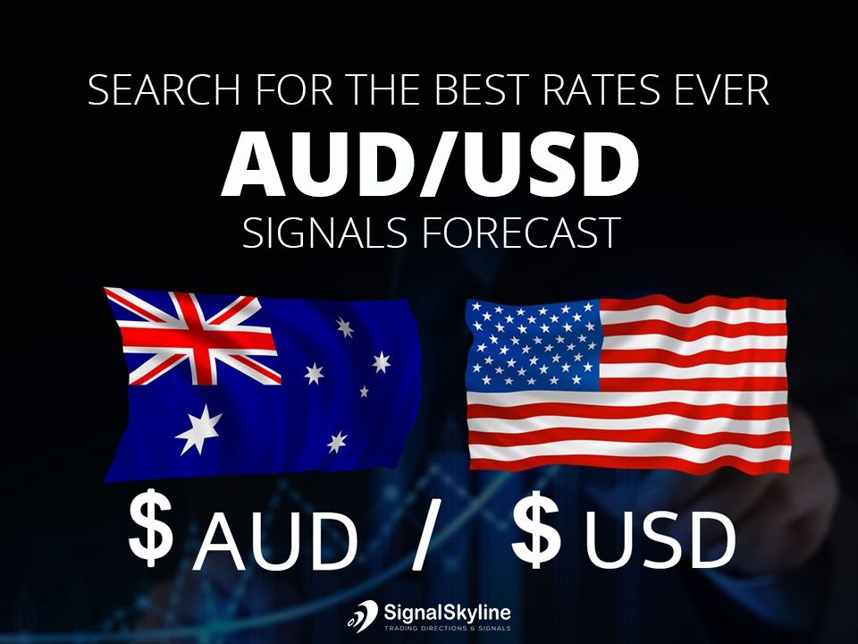 AUDUSD-signals-forecast--Search-For-the-Best-Rates-Ever