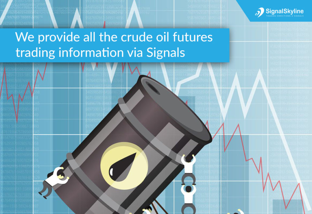 crude oil trading forecast