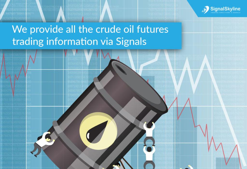 crude oil trading forecast
