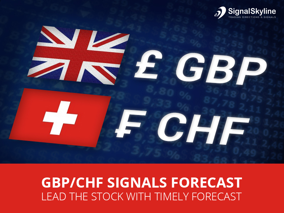 GBP/CHF Signals Forecast - Lead the Stock with Timely Forecast -