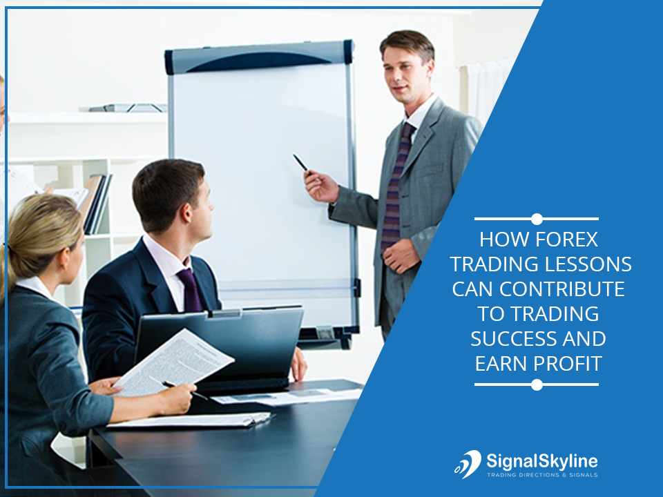 How-Forex-trading-lessons-can-contribute-to-trading-success-and-earn-profit