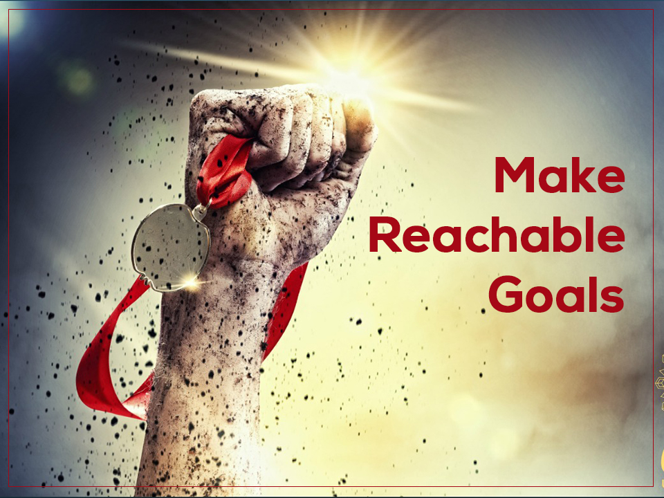 Make-Reachable-Goals