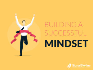 Building a successful trading mindset