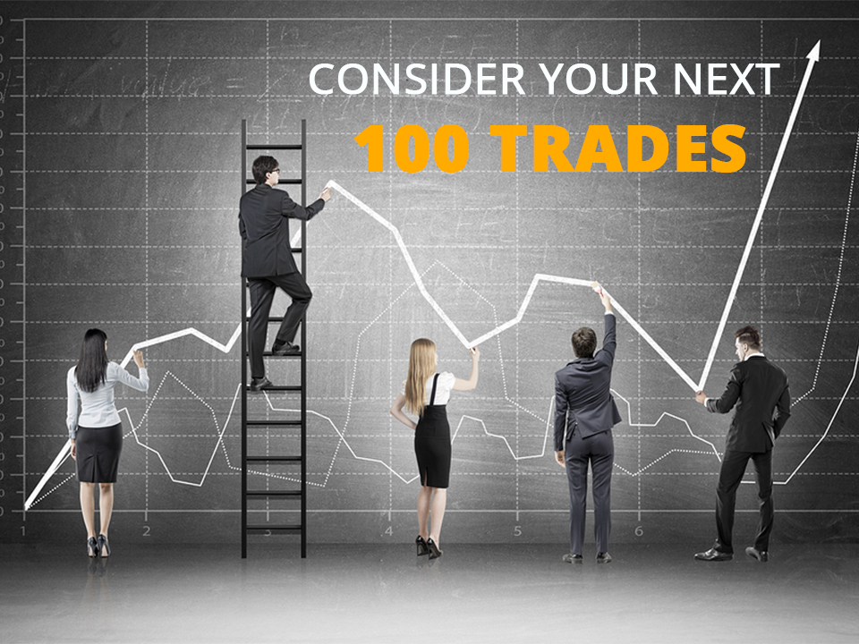 Consider-Your-Next-100-Trades