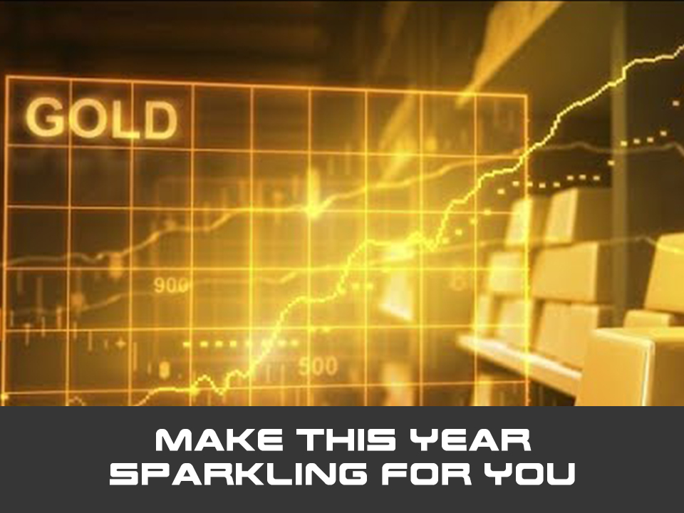 Gold price forecast 2018 Make-this-Year-Sparkling-For-You