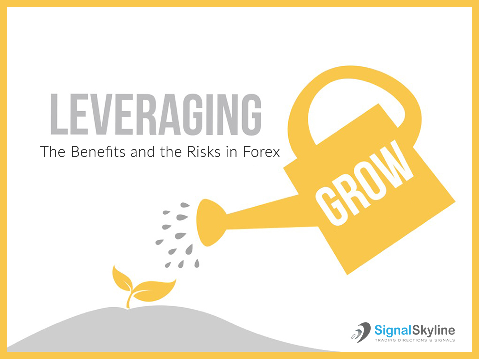 Leverage: The Benefits and the Risks in Forex