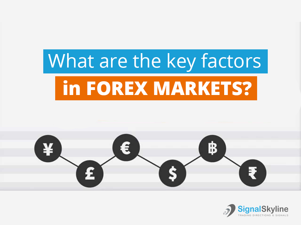 What are the key factors in Forex Markets