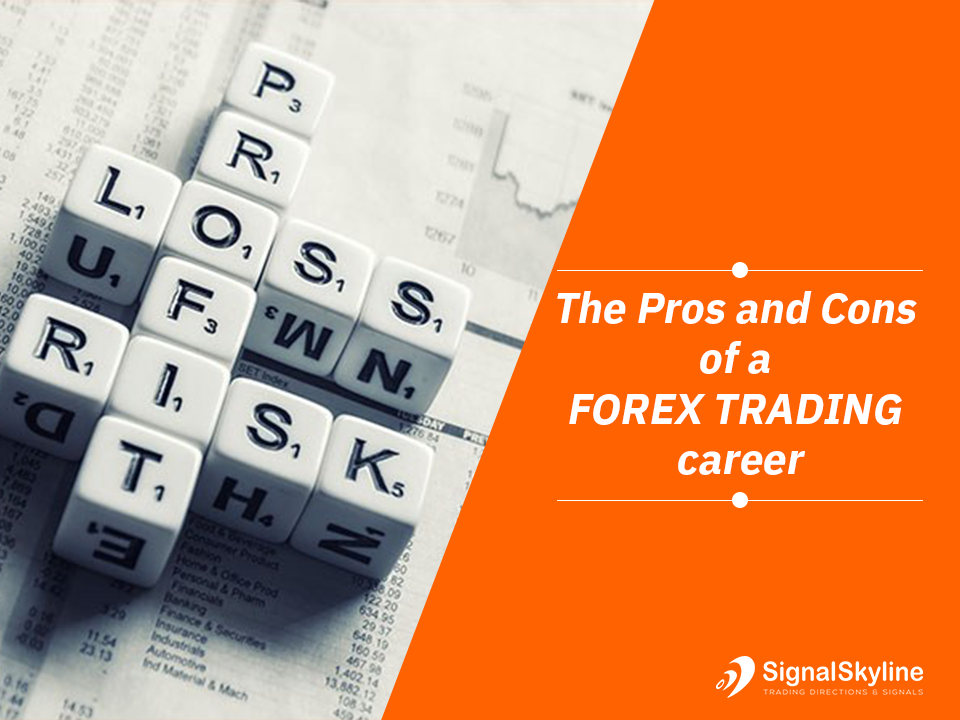 Online forex trading pros and cons